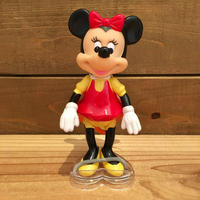 Disney Minnie Mouse Figure/ディズニー ミニー・マウス フィギュア/190302-3
