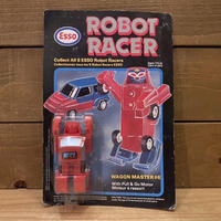 ESSO Robot Racer Wagon Master Figure/エッソ ロボットレーサー フィギュア/201112-7