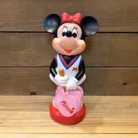 Disney Minnie Mouse Coin Bank/ディズニー ミニー・マウス コインバンク/210109-18