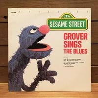 SESAME STREET Record/セサミストリート レコード/190920-4