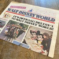 Disney Walt Disney World News 【Summer Edition】/ディズニー ウォルトディズニーワールドニュース/210905-7