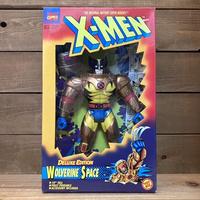 X-MEN 10Inch Wolverine Space Figure/X-MEN 10インチ ウルヴァリン・スペース フィギュア/210626−3