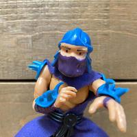 TURTLES  Shredder Figure/タートルズ シュレッダー フィギュア/200524-9