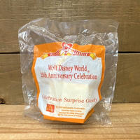 Disney WDW 25th Anniversary Celebration Happy Meal/ディズニー ウォルトディズニーワールド25周年記念 グーフィー ミールトイ/210201-11