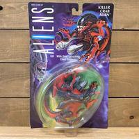 ALIENS Killer Crab Alien Figure/エイリアン キラークラブ・エイリアン フィギュア/200731-2