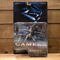 GAMERA Zigra Figure/ガメラ ジグラ フィギュア/210109−33