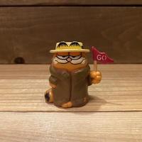 GARFIELD Garfield PVC Figure/ガーフィールド PVCフィギュア/210109-14