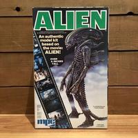 ALINES Alien Plastic Model Kit/エイリアン プラモデル/190826-1
