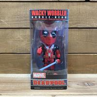 X-MEN  Deadpool Bobble Head/X-MEN デッドプール ボブルヘッド/200523-4