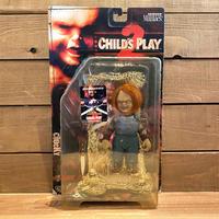 CHILD'S PLAY Chucky Figure/チャイルドプレイ チャッキー フィギュア/200115-2