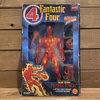 Fantastic Four 10Inch Human Torch  Figure/ファンタスティックフォー 10インチ ヒューマントーチ フィギュア/191216-11
