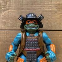 TURTLES Samurai Mike Figure/タートルズ サムライ・ミケランジェロ フィギュア/201104-6