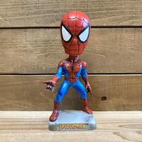 SPIDER-MAN   Spider-man Bobble Head/スパイダーマン ボブルヘッド/200523-5