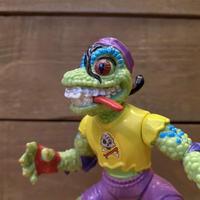 TURTLES Mondo Gecko Figure/タートルズ モンド・ゲッコー フィギュア/210810-16