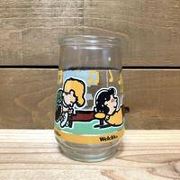 PEANUTS Welch's Glass/ピーナッツ ウェルチ グラス/200607-5