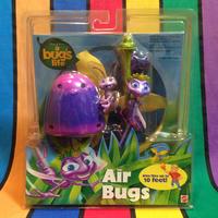 a bug's life Air Bugs Atta/バグズライフ エアバグ アッタ姫/151111-1