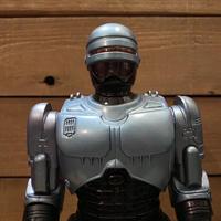 ROBOCOP Robocop Talk Figure/ロボコップ トークフィギュア/210101-1