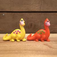 THE FLINTSTONES Brachiosaurus Figure/フリントストーンズ ブラキオサウルス フィギュア(バラ売り)/190622-10
