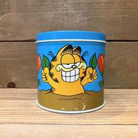 GARFIELD Garfield Tin Can/ガーフィールド 缶/210123−30