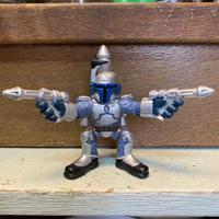 STAR WARS Jango Fett Figure/スターウォーズ ギャラクティックヒーローズ ジャンゴ・フェット フィギュア/210612-8