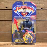 SUPERMAN Darkseid Figure/スーパーマン ダークサイド フィギュア/200318-6