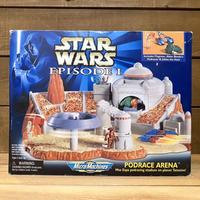 STAR WARS Podrace Arena Playset/スターウォーズ ポッドレースアリーナ プレイセット/200617-4