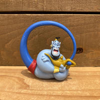 Aladdin  Genie PVC Figure/アラジン ジー二ー PVCフィギュア/200204-1