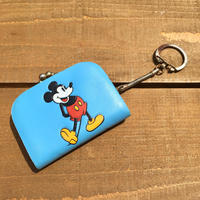Disney Mickey Mouse Key Chain/ディズニー ミッキー・マウス キーホルダー/190606-9
