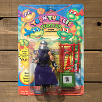 TURTLES Toon Shredder/タートルズ トゥーン・シュレッダー フィギュア/170413-5