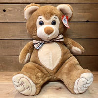 Disney Country Bear Oscar's Bear Plush Doll/ディズニー カントリーベア オスカーのクマ ぬいぐるみ/210224-9