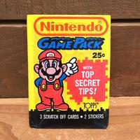 Nintendo Game Pack Empty 1Pack/ニンテンドー ゲームパック 1パック/190131-2