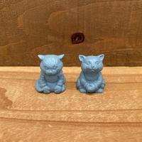 Three Little Kittens Figure Set/3匹の子猫 フィギュアセット/191118-5