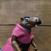 TURTLES Splinter Figure/タートルズ スプリンター フィギュア/210821-10