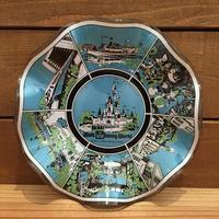 Disney WDW Magic Kingdom Dish/ディズニー WDW マジックキングダム お皿/190218-7