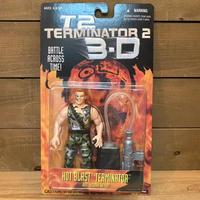 TERMINATOR T2 3-D Hot Blast Terminator Figure/ターミネーター フィギュア/210710-3