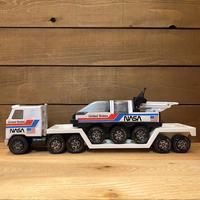 NASA Trailer & 6 Wheel Rover/NASAトレーラー & 6輪ローバー/210109−32