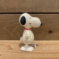 PEANUTS Snoopy Wind Up Toy/ピーナッツ スヌーピー ワインドアップトイ/200302-1