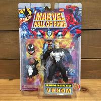 SPIDER-MAN Unmasked Venom Figure/スパイダーマン アンマスク・ヴェノム フィギュア/190523-11