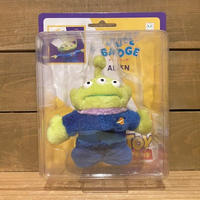 TOY STORY Alien Doll Badge/トイストーリー エイリアン ドールバッジ/20822-2