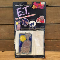 E.T. Stained Glass Suncatchers/E.T. ステンドグラスサンキャッチャー/190520-5