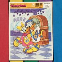 Disney Donald Duck Puzzle/ディズニー ドナルド・ダック パズル/161024-4
