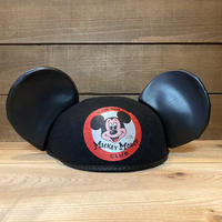 Disney Mickey Mouse Club Hat/ディズニー ミッキーマウスクラブ ハット/210606-1
