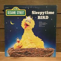 SESAME STREET Record/セサミストリート レコード/190920-7
