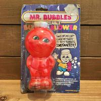 MR.BUBBLES Bubble Blower/Mr.バブル バブルブロワー/190412-2