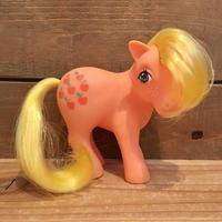 G1 My Little Pony Applejack/G1マイリトルポニー アップルジャック/190128-10