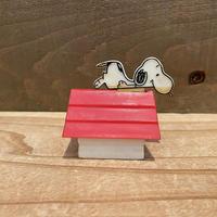 PEANUTS Snoopy Pencil Sharpener/ピーナッツ スヌーピー ペンシルシャープナー/200302-16