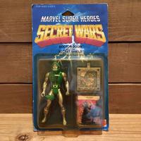 FF Secret Wars Dr Doom Figure/ファンタスティック4 シークレットウォーズ Dr.ドゥーム フィギュア/190411-4