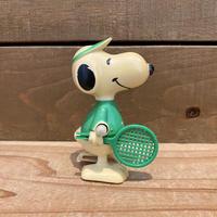 PEANUTS Snoopy Wind Up Toy/ピーナッツ スヌーピー ワインドアップトイ/200302-2