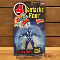 Fantastic Four Black Bolt Figure/ファンタスティックフォー ブラックボルト フィギュア/190627-4