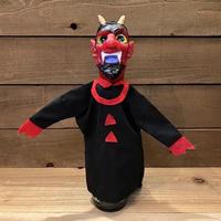 Devil Hand Puppet/デビル ハンドパペット/210124-5